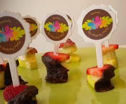 Luau Cake Decorations Luau Party Ideas Big Dot Of Happiness