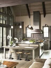 interior design for country homes best 25 modern country kitchens ideas on cottage open