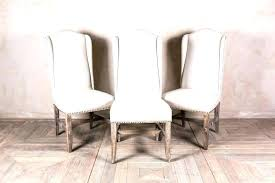 linen dining chair covers linen dining chairs smoke linen white linen dining chair covers
