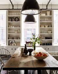 dream nyc dining room ideal home pinterest woodwork