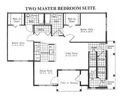 Floor Plans With Two Master Bedrooms Two Bedroom Apartment For Rent In Latham Ny The Woodlands
