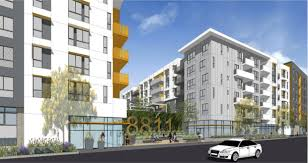 north hills set for big changes with u0027upscale u0027 apartments at green