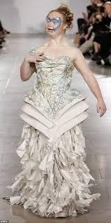 Fashion Model Resume Down Syndome Model Madeline Stuart Walks The New York Fashion Week