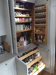 Pull Out Kitchen Shelves by Best 20 Kitchen Cupboard Storage Ideas On Pinterest Cupboard