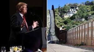 The Chair Is Against The Wall Hill Republicans Revolt Over Trump U0027s Border Wall Cnnpolitics