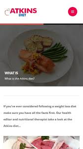 atkins diet android apps on google play