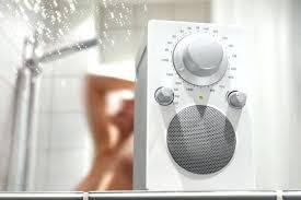 radio im badezimmer radio im badezimmer vogelmann