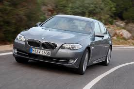 bmw 5 series 535i review autocar
