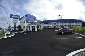 Comfort Inn White Horse Pike Superlodge Atlantic City Absecon 2017 Room Prices Deals