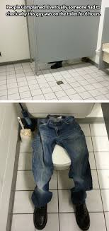 bathroom prank ideas this wouldn t work in bloomington with all the old ladies that