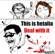Hetalia Memes - hetalia by adaxcarta meme center