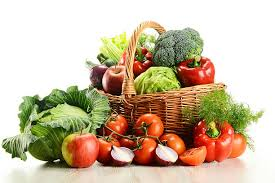 fruit and vegetable basket vegetables pictures images and stock photos istock