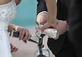 wedding sand ceremony vases wedding sand ceremony articles easy weddings