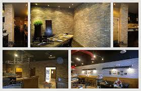 interior brick walls focal point room u2013 morton stones