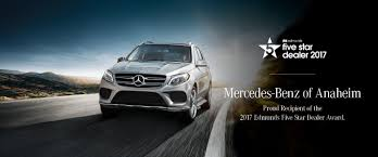 closest mercedes dealership mercedes dealer in anaheim ca and used mercedes