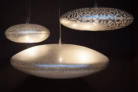 Zenza Filisky Oval Pendant Ceiling Light Collection In Zenza Filisky Oval Pendant Ceiling Light Detail