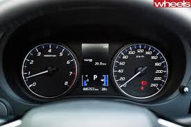 lexus hybrid kaina mitsubishi outlander 2017 review price features whichcar