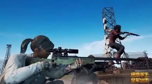 pubg mobile playerunknown s battlegrounds news battle royale shooter will