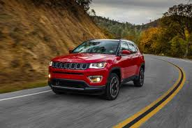 jeep compass latitude 2018 interior new jeep compass in garner nc j94537