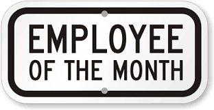 of the month employee of month carbon materialwitness co