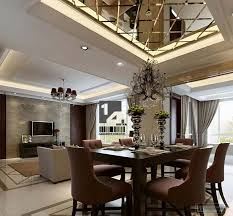 China Home Decor Luxury Homes Beautiful Dining Room Luxury Home Interior Design