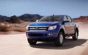 Ford Ranger Truck 2016 - top 10 exciting trucks of 2016