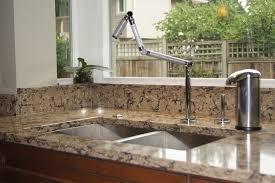 kohler karbon kitchen faucet fair of faucet cool new trends for the kitchen kohler karbon