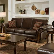 Living Room Color Schemes Brown Couch Alluring 80 Living Room Decor With Dark Brown Couch Design