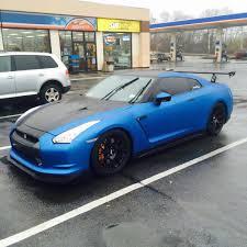 nissan gtr matte blue any matte blue gtr u0027s interior u0026 exterior gt r life