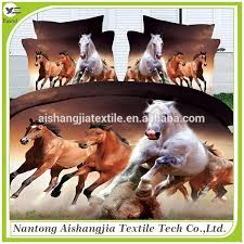 horse duvet cover horse duvet cover suppliers and manufacturers