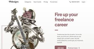 Freelance Artists For Hire Freelance Graphic Design Sites To Help You Find Your Next Job
