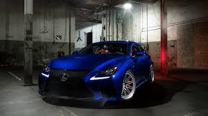 lexus vossen wallpaper lexus rc f blue vossen wheels tuning hd 5k