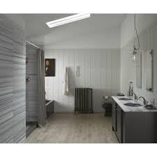 Kohler Widespread Bathroom Faucet by Shop Kohler Finial Vibrant French Gold 2 Handle Widespread Kohler