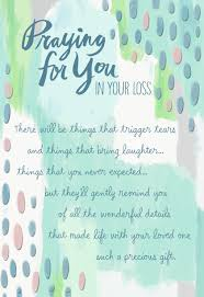 Baby Shower Thoughts For A Card Sympathy Cards Hallmark