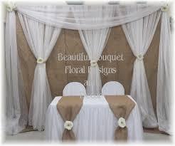 Wedding Head Table Decorations by 10 Best Wedding Head Table Decor Images On Pinterest Wedding