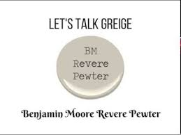 revere pewter benjamin moore paint color for bathrooms living