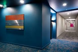 color and texture in interior design capturingmoments2 idolza portland interior design firm uses creative color solutions for wayfinding corridorwayfinding corridor modern house plans