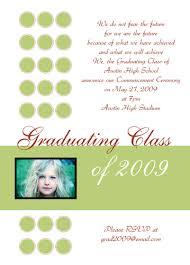 picture invitations free wedding invitation graduation