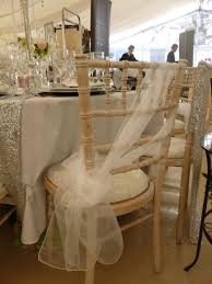 table sashes creative ways with sashes on chiavari chairs by simply bows and