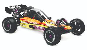 baja buggy rc car 5 hit cars no one saw coming rc car action