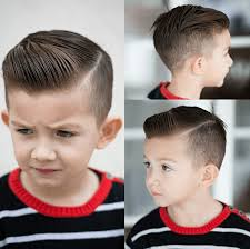 pompadour haircut toddler kids hairstyles ideas trendy and cute toddler boy kids haircuts
