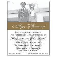invitation wording wedding anniversary invitation wording paperstyle