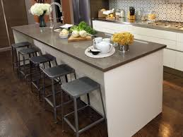 kitchen islands product long with seating for 5 from kitchen