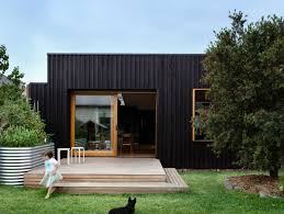 What Is An A Frame House Best 25 Black Exterior Ideas On Pinterest Black House
