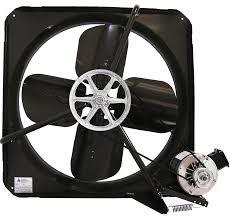 36 inch exhaust fan triangle engineering v3623 36 2 speed panel exhaust fan 10900 cfm