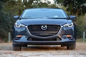 mazda 3 review 2017 mazda3 test drive review autonation drive automotive blog