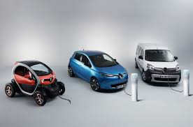 renault zoe electric renault ev sales down 7 5 in october as consumers await new zoe