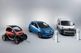 renault zoe electric renault ev sales down 7 5 in october as consumers await new zoe