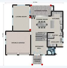Best  House Plans South Africa Ideas On Pinterest Single - One bedroom house designs