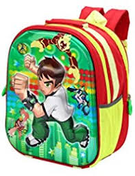 amazon ben 10 bags bags u0026 backpacks bags wallets